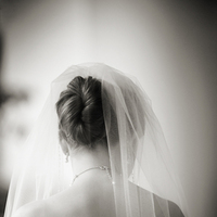 Beauty, Inspiration, Wedding Dresses, Veils, Fashion, white, black, dress, Bride, Veil, Wedding, Hair, Of, Board, Gorgeous, 6, Four, Veiled