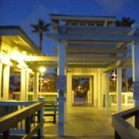 Reception, Flowers & Decor, Beach, Beach Wedding Flowers & Decor, Outdoors, Pavilion