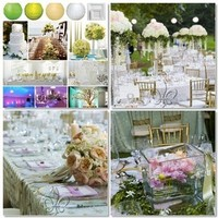 Inspiration, Reception, Flowers & Decor, Stationery, white, pink, gold, Invitations, Flowers, Flower, Board