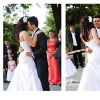 Reception, Flowers & Decor, Dance, First, Estate, Clarke, Ashleigh taylor photography