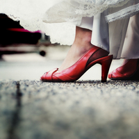 Shoes, Photography, Fashion, red, Artist, Light, Light artist photography