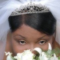 Flowers & Decor, purple, Bride Bouquets, Bride, Flowers, And, Tamara j events
