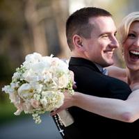 Flowers & Decor, Veils, Fashion, white, Bride Bouquets, Flowers, Bouquet, Veil, Cathedral, Flower Wedding Dresses