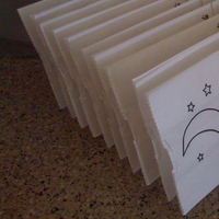 Reception, Flowers & Decor, Favors & Gifts, white, black, favor, Candy, Buffet, Tag, Bag, Gocco