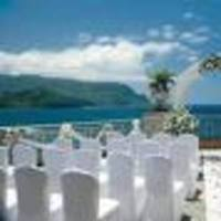 Ceremony, Flowers & Decor, Destinations, silver, Hawaii, Wedding, Luxury excursions group travel