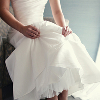Wedding Dresses, Shoes, Fashion, green, dress, Bride