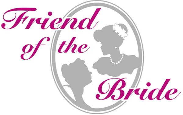 Friend of the bride