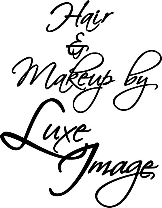 Beauty, Makeup, Hair, Logo, Image, Luxe