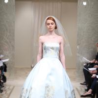 Wedding Dresses, Fashion, dress, Reem acra