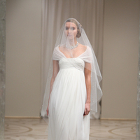 Wedding Dresses, Fashion, dress, Reem acra
