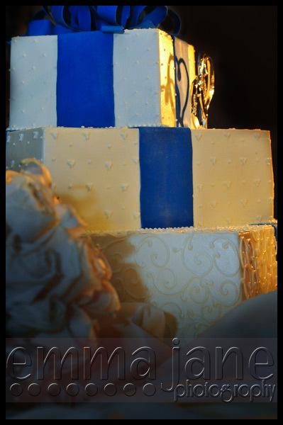 Cakes, blue, cake, Emmajane photography