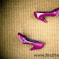 Shoes, Fashion, pink, red, purple, Shawn ingersoll photography