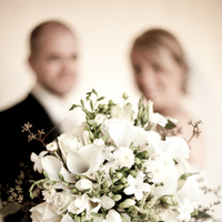 Bride, Bouquet, Groom, And, Shawn ingersoll photography