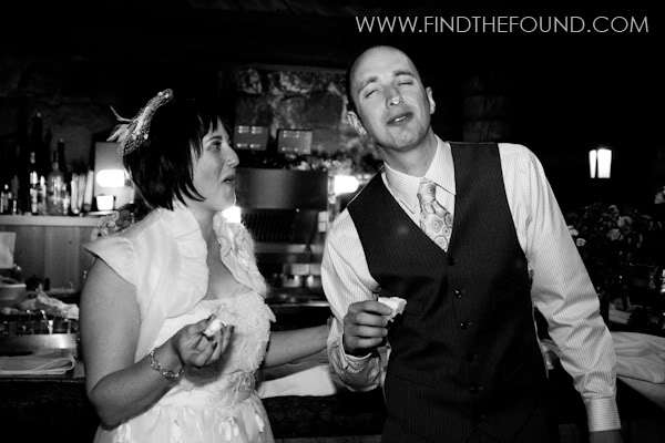 Reception, Flowers & Decor, Cakes, cake, Bride, Groom, Cutting, Shawn ingersoll photography