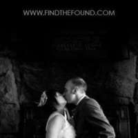 Bride, Groom, Kiss, First, Shawn ingersoll photography