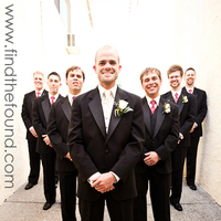 Groomsmen, Groom, Wedding, Party, Shawn ingersoll photography