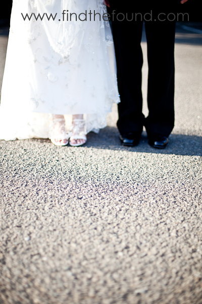 Bride, Groom, Feet, Shawn ingersoll photography