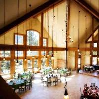 Reception, Flowers & Decor, Estes park, Della terra mountain chateau