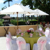 Reception, Flowers & Decor, Wedding Dresses, Fashion, orange, pink, green, dress, Flowers, Aisle of dreams events, Flower Wedding Dresses
