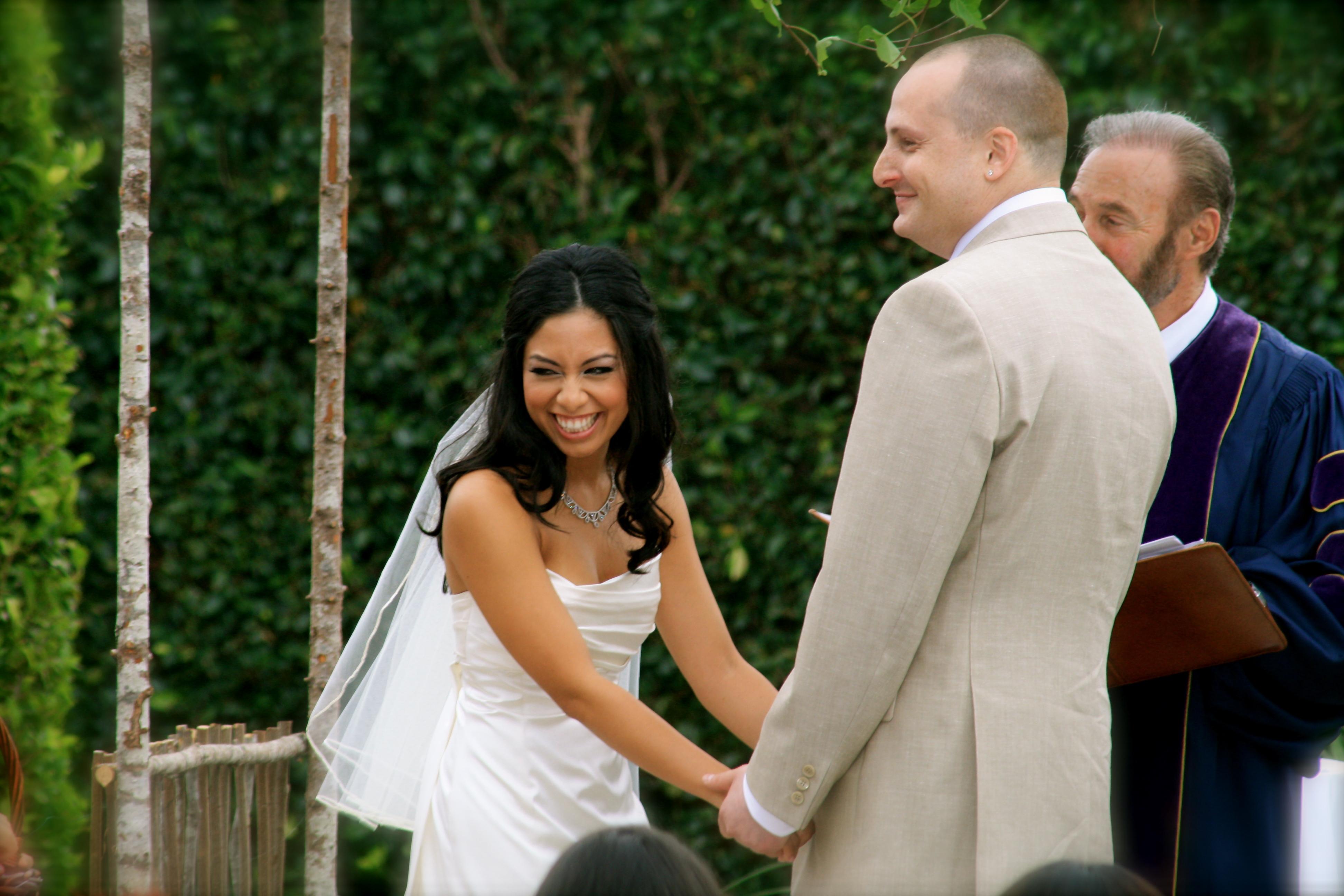 Ceremony, Flowers & Decor, pink, Hands, Ca, Malibu, Manor, Stone, Holding