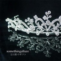 Beauty, Jewelry, Tiaras, Hair, Tiara