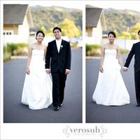 Wedding Dresses, Fashion, white, dress, Verosuh photography
