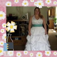 Wedding Dresses, Fashion, white, dress, My, Is, This
