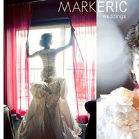 Wedding Dresses, Fashion, red, dress, Hotel, Bridal, Prep, Houston, Zaza, Mark eric photography