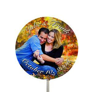 Ceremony, Reception, Flowers & Decor, Favors & Gifts, Favors, Party, Photo, Flavor your favors, Lollipops, Personlized