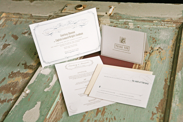 Stationery, Paper, white, green, gold, invitation, Invitations, Wedding, Floral, Hand, Ornate, Goods, Made, Lavish, Lanodesignstudio