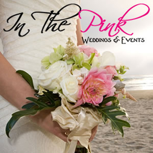 In the pink weddings events