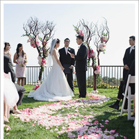 Ceremony, Flowers & Decor, white, pink, Mieng saetia photography