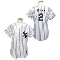 white, blue, Mlbshopcom, Customized yankees jersey