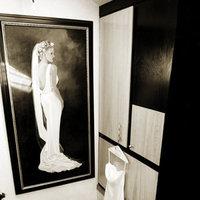 Wedding Dresses, Fashion, white, dress, Blue reel productions