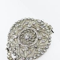 Jewelry, Bracelets, Crystal, Bracelet