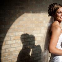 Beauty, Flowers & Decor, Wedding Dresses, Fashion, pink, dress, Flowers, Hair, Monica z photography, Flower Wedding Dresses