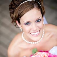 Beauty, Flowers & Decor, Wedding Dresses, Fashion, pink, dress, Makeup, Flowers, Hair, Monica z photography, Flower Wedding Dresses