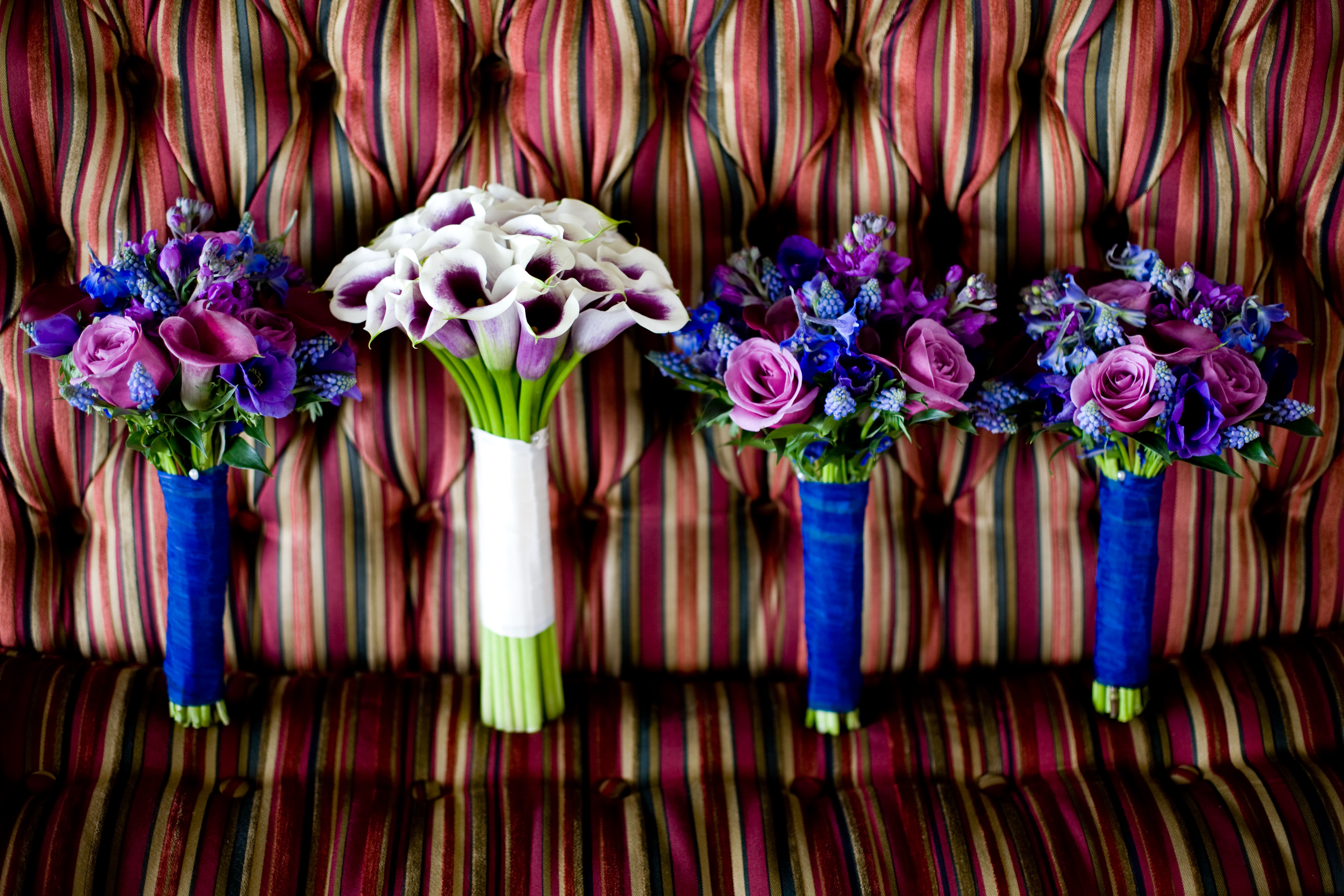 Flowers & Decor, pink, purple, blue, Flowers, Monica z photography
