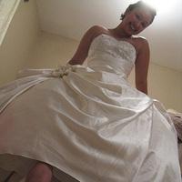 Wedding Dresses, Fashion, white, dress, Allure