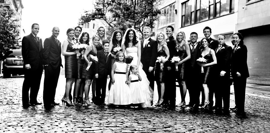 Beauty, Flowers & Decor, Bridesmaids, Bridesmaids Dresses, Wedding Dresses, Fashion, dress, Makeup, Bridesmaid Bouquets, Flowers, Flower, Girl, Hair, Nyc, Flower Wedding Dresses