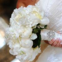 Flowers & Decor, white, Flowers, Of, Jim, Photographers, Courtesy, Kennedy