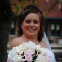 Beauty, Flowers & Decor, white, pink, Bride Bouquets, Bride, Flowers, Hair