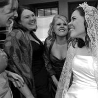 Bridesmaids, Bridesmaids Dresses, Veils, Lace Wedding Dresses, Fashion, white, Veil, Lace, Old, Antique, Michelle posey photography