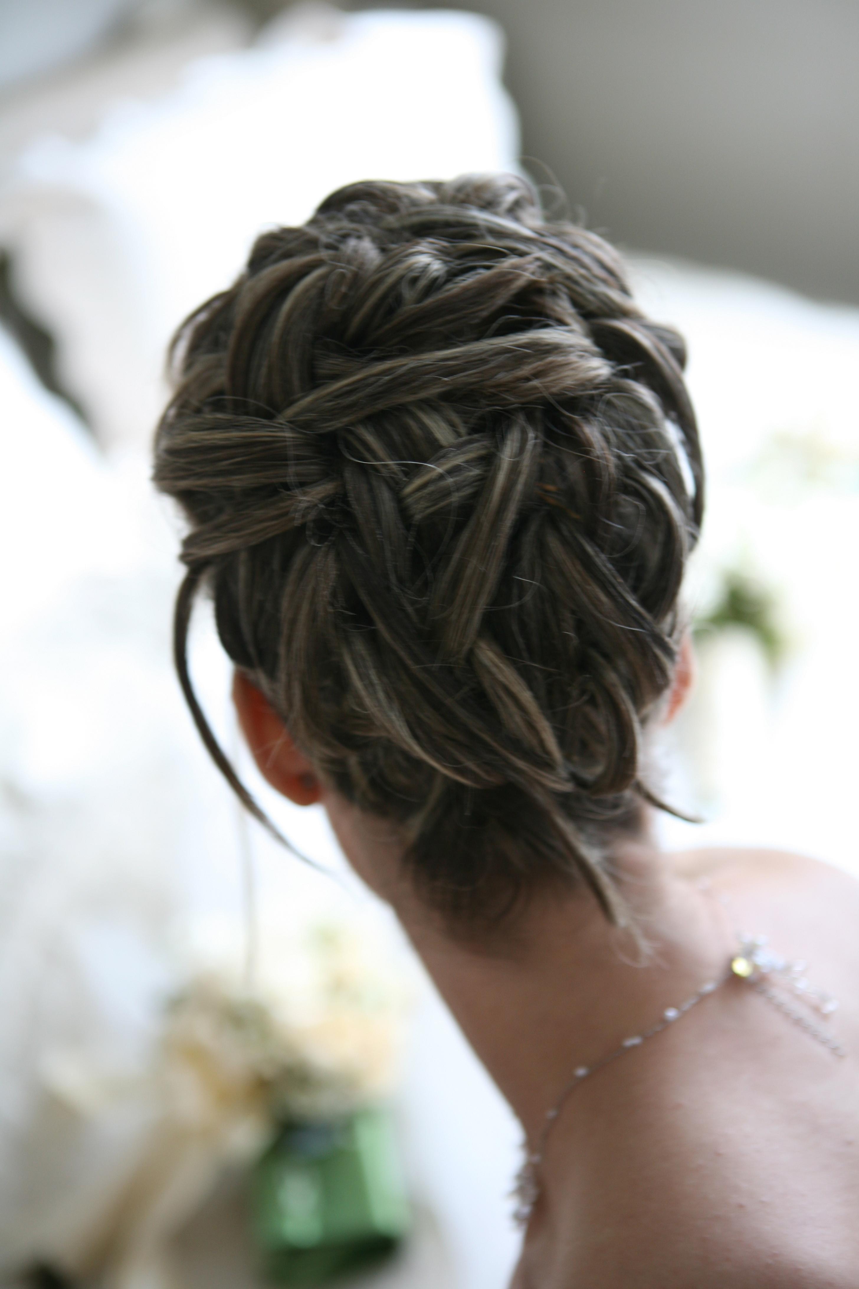 Beauty, brown, Hair, Pretty, How