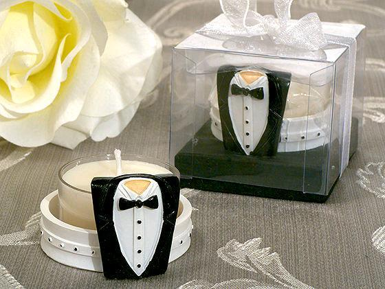 Reception, Flowers & Decor, white, black, Candles, Groom, Wedding, Flavor your favors