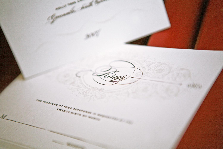 Stationery, Invitations, Lanodesignstudio