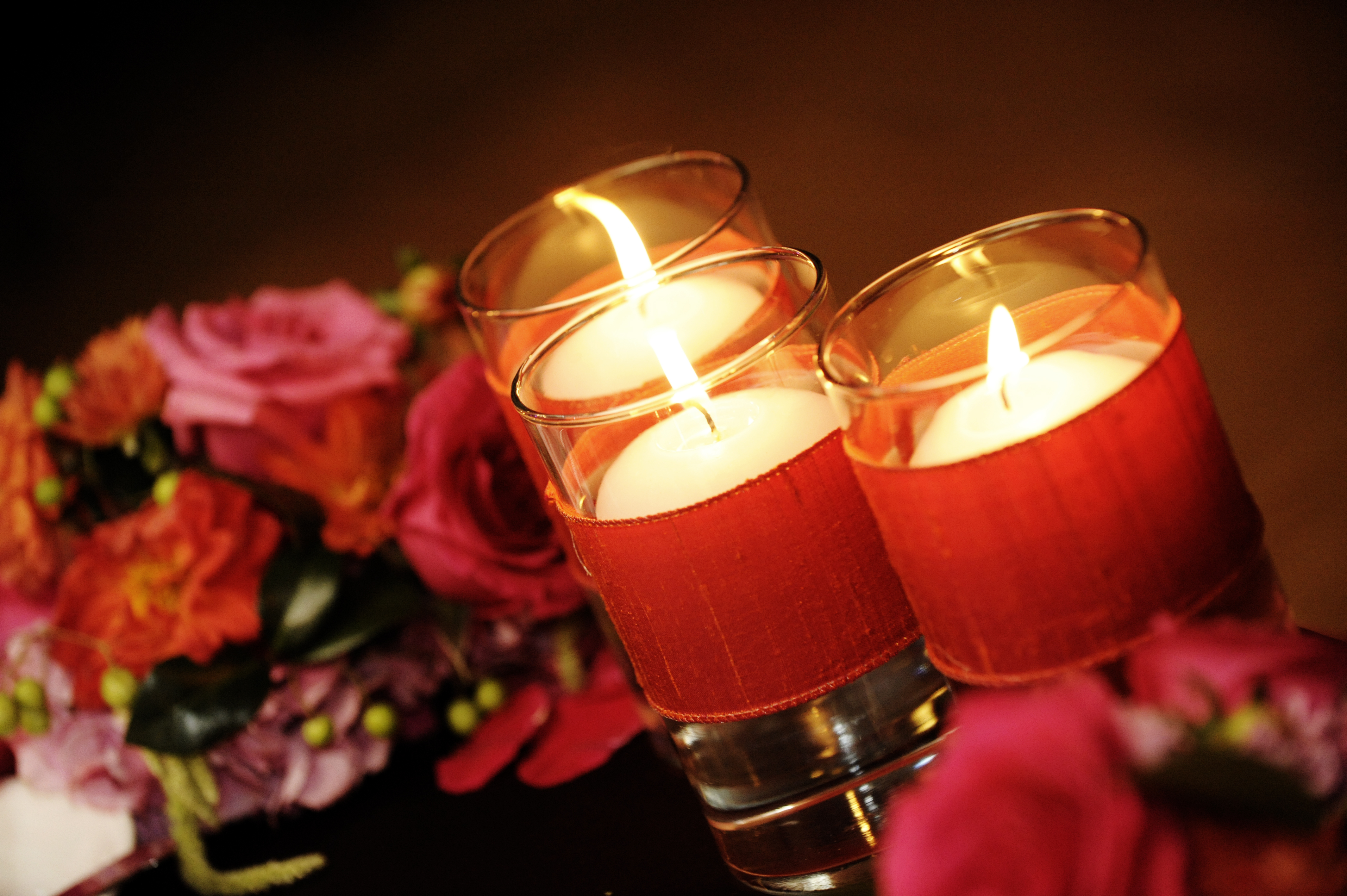 Photography, brown, Modern, Wedding, Candle, Votive, Fushia, Klk, Vibrant, Luxury, Kristi, Klemens