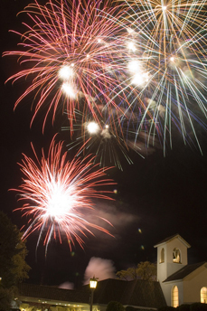 Fireworks, new jersey, Perona farms