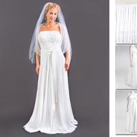 white, dress, Ceremony, Plus, Size, Flowers & Decor, Fashion, Wedding Dresses