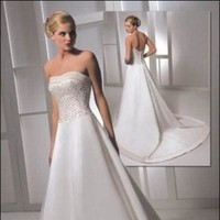 Wedding Dresses, Fashion, dress, My